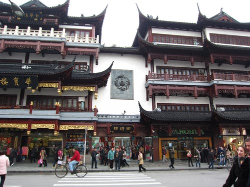 Free stock photo of china, dianasilaraja, old shanghai, shanghai
