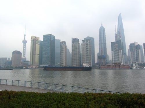 Free stock photo of china, dianasilaraja, shanghai