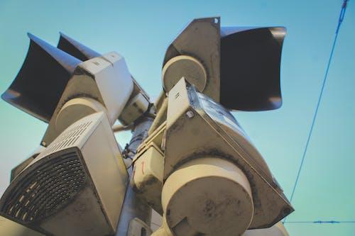 Ingyenes stockfotó közlekedési lámpa témában
