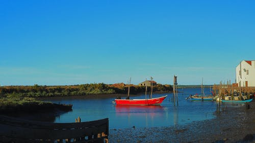 Základová fotografie zdarma na téma lodní paluba