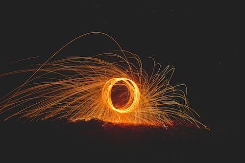 Immagine gratuita di attraente, bruciato, caldo, calore
