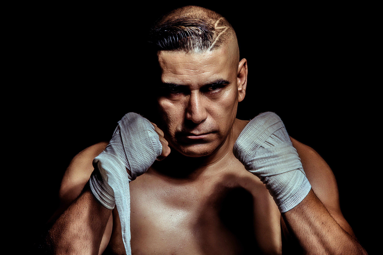 Free stock photo of boxer, boxing, Male Boxer