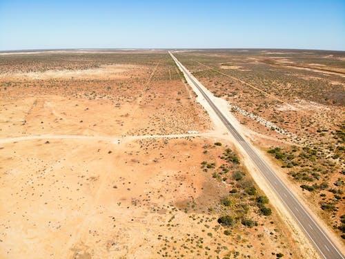 Immagine gratuita di australia, cespuglio, fotografia aerea, vasto