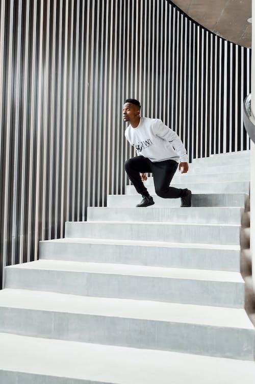 Free stock photo of black men, clothes, fashion