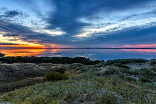 경치, 경치가 좋은, 구름, 물의 무료 스톡 사진