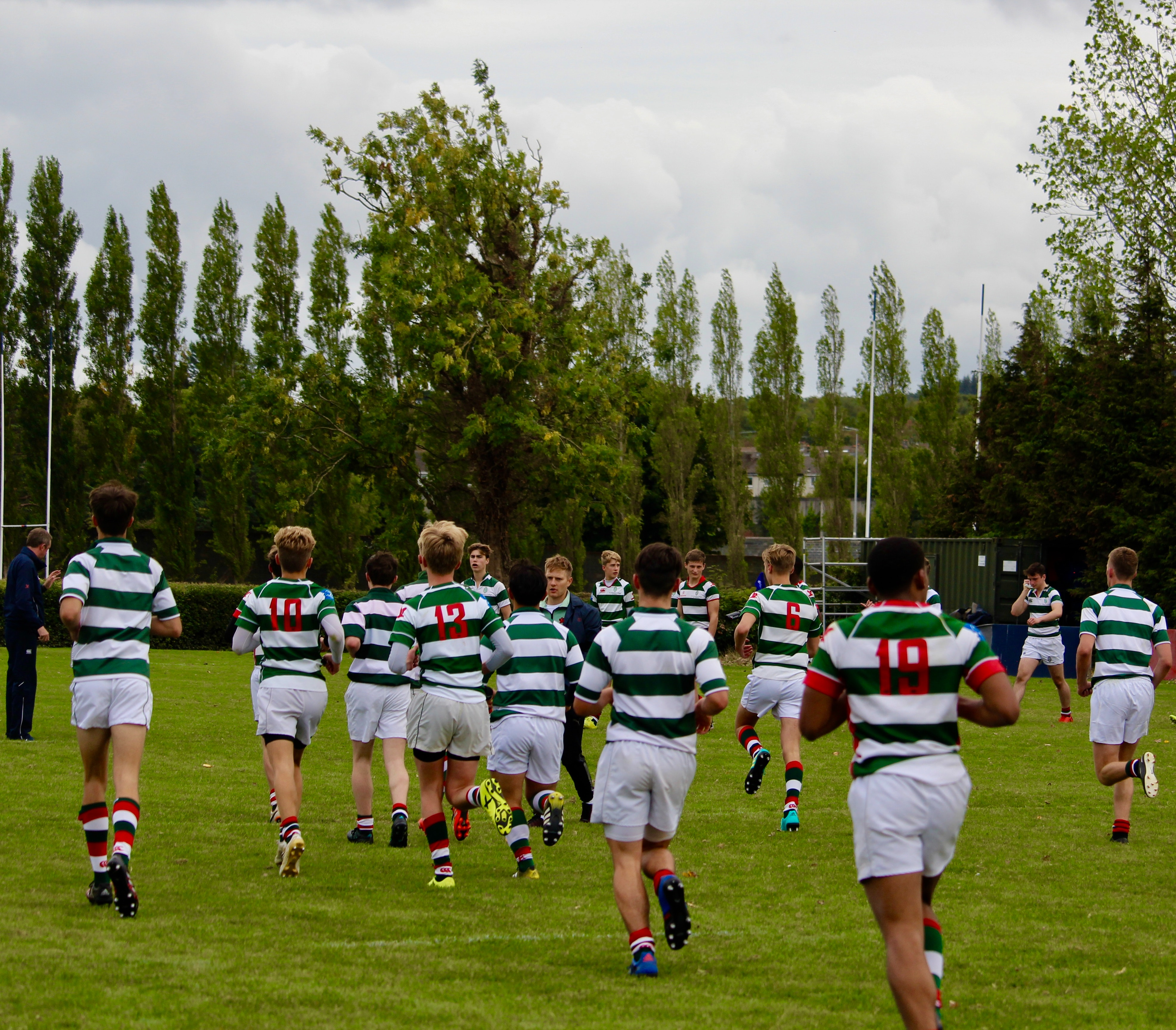 Free stock photo of rugby, team, Victory