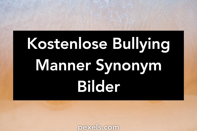 1000 Bullying Manner Synonym Fotos Pexels Kostenlose Stock Fotos