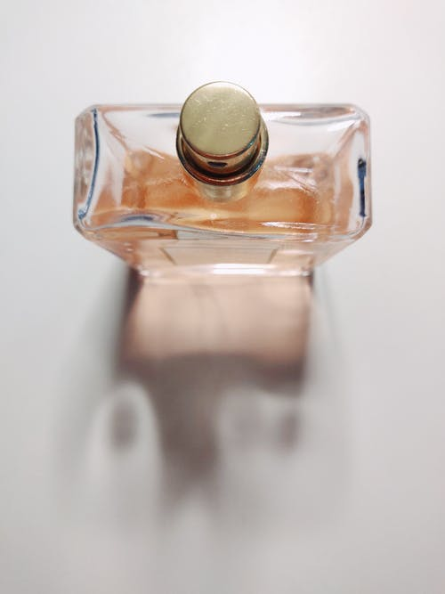 Photo of Perfume Bottle