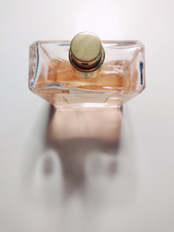 Photo of Perfume Bottle