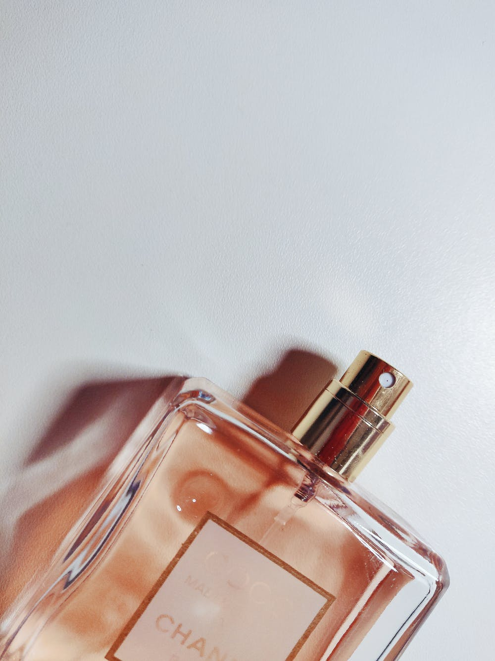 Top 5 Perfumes To Try