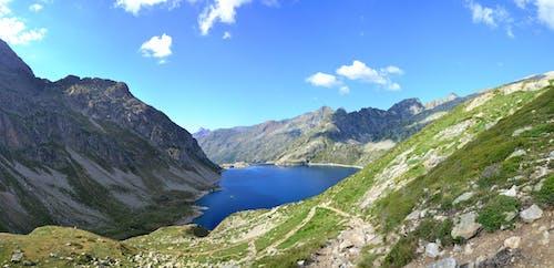 Free stock photo of mountains, pyrenees