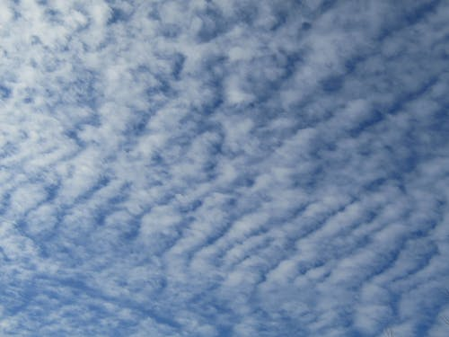 Free stock photo of cloud, cloud formation, clouds