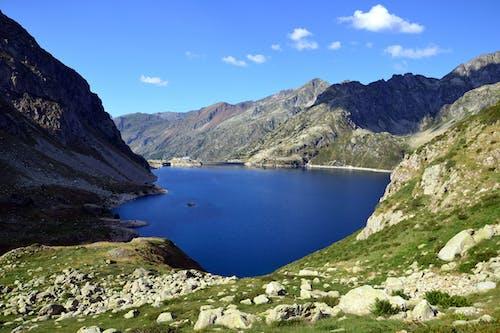 Imagine de stoc gratuită din apă, munte, natură, peisaj