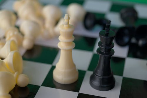 Free stock photo of board game, chess, chess board, chess pieces