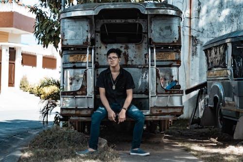 Kostenloses Stock Foto zu asiatisch, model, offen, philippinen
