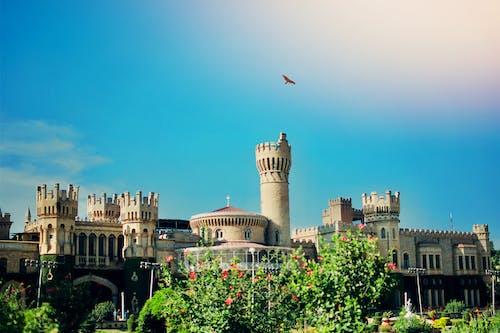 Photos gratuites de banglore, Bâtiment historique, ciel, historique