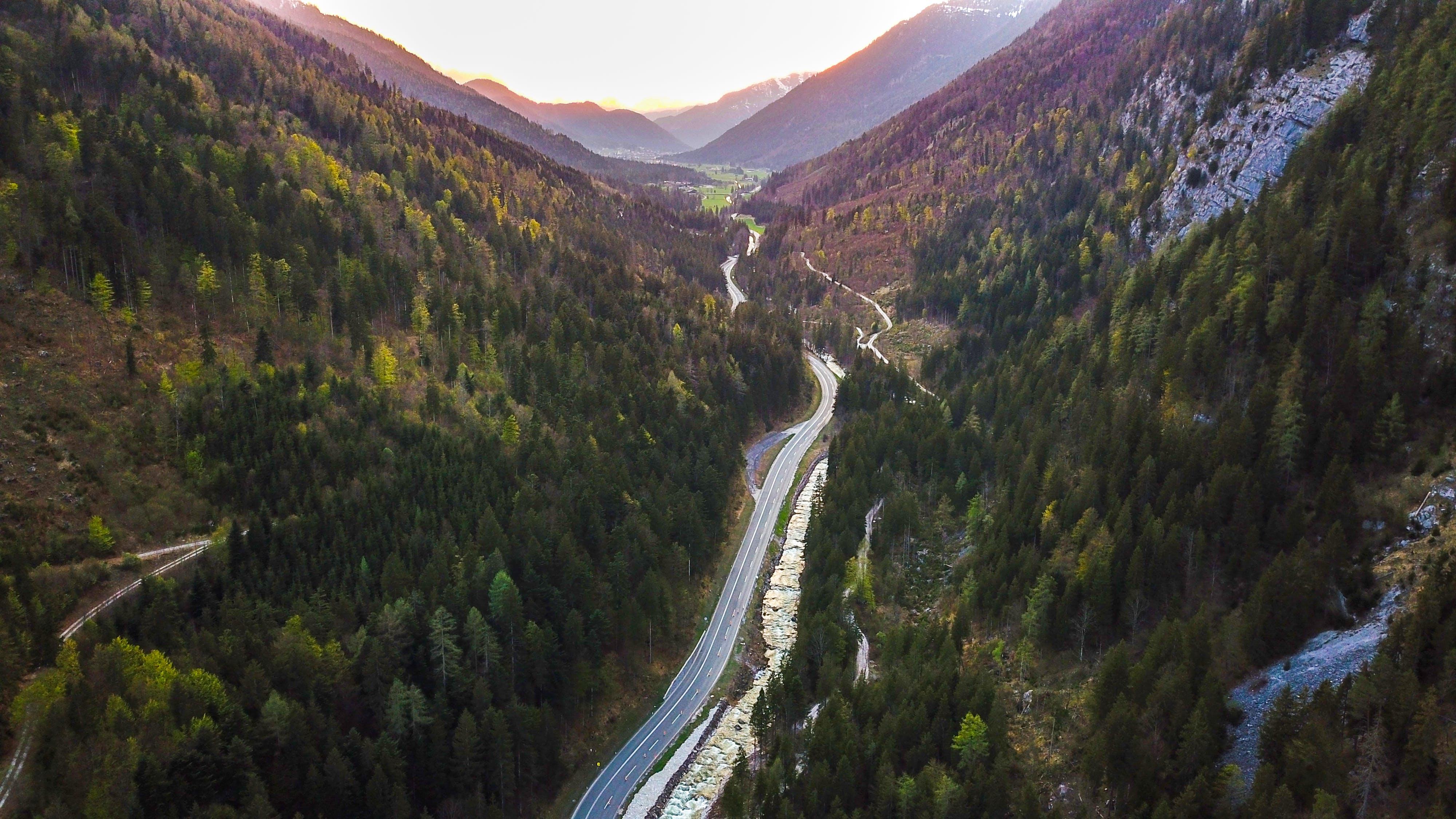 Δωρεάν στοκ φωτογραφιών με 4k, 4k πλάνα βίντεο, CC0, drone συμβουλές