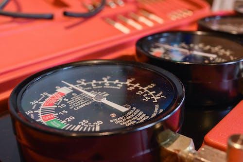 คลังภาพถ่ายฟรี ของ carburateur synchroniser, ความดัน, คาร์บูเรเตอร์จม, มอเตอร์ไซค์