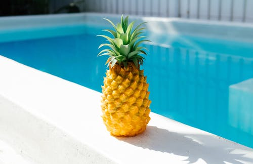 Photos gratuites de ananas