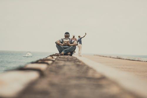 Kostnadsfri bild av afrika, hav, kenya, läsning