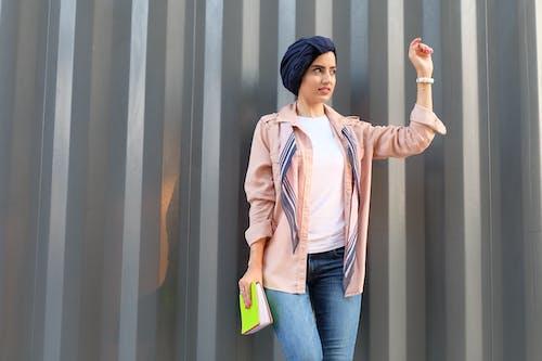 Foto stok gratis bagus, biasa saja, fashion, kaum wanita