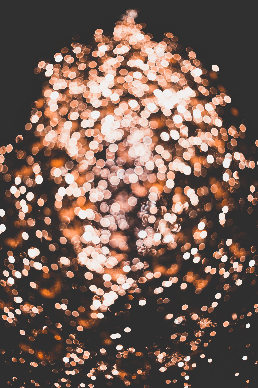 Photo of Bokeh Lights