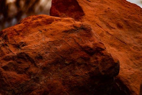 Безкоштовне стокове фото на тему «апельсин, валун, вивітрений, елемент»