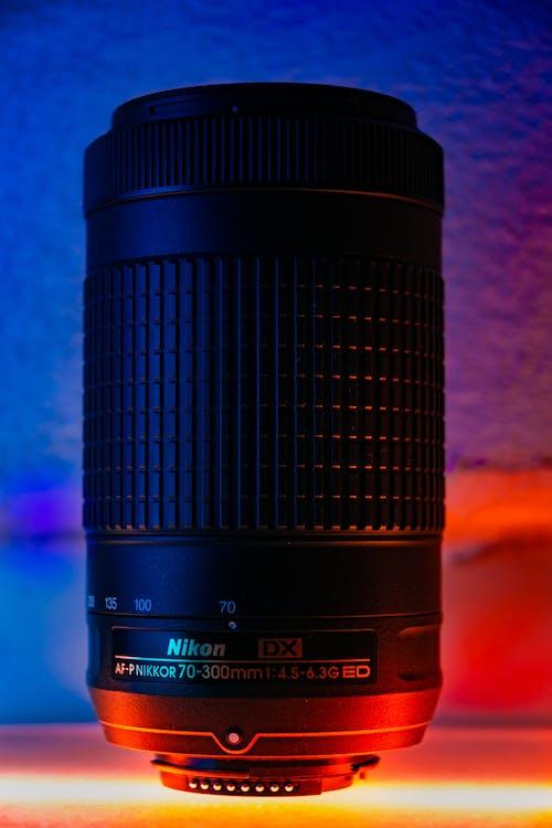 Безкоштовне стокове фото на тему «Nikon, барвистий, вродлива, знімок продукту»