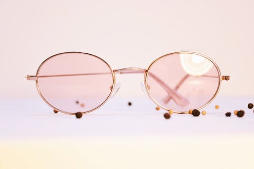 Gratis lagerfoto af solbriller