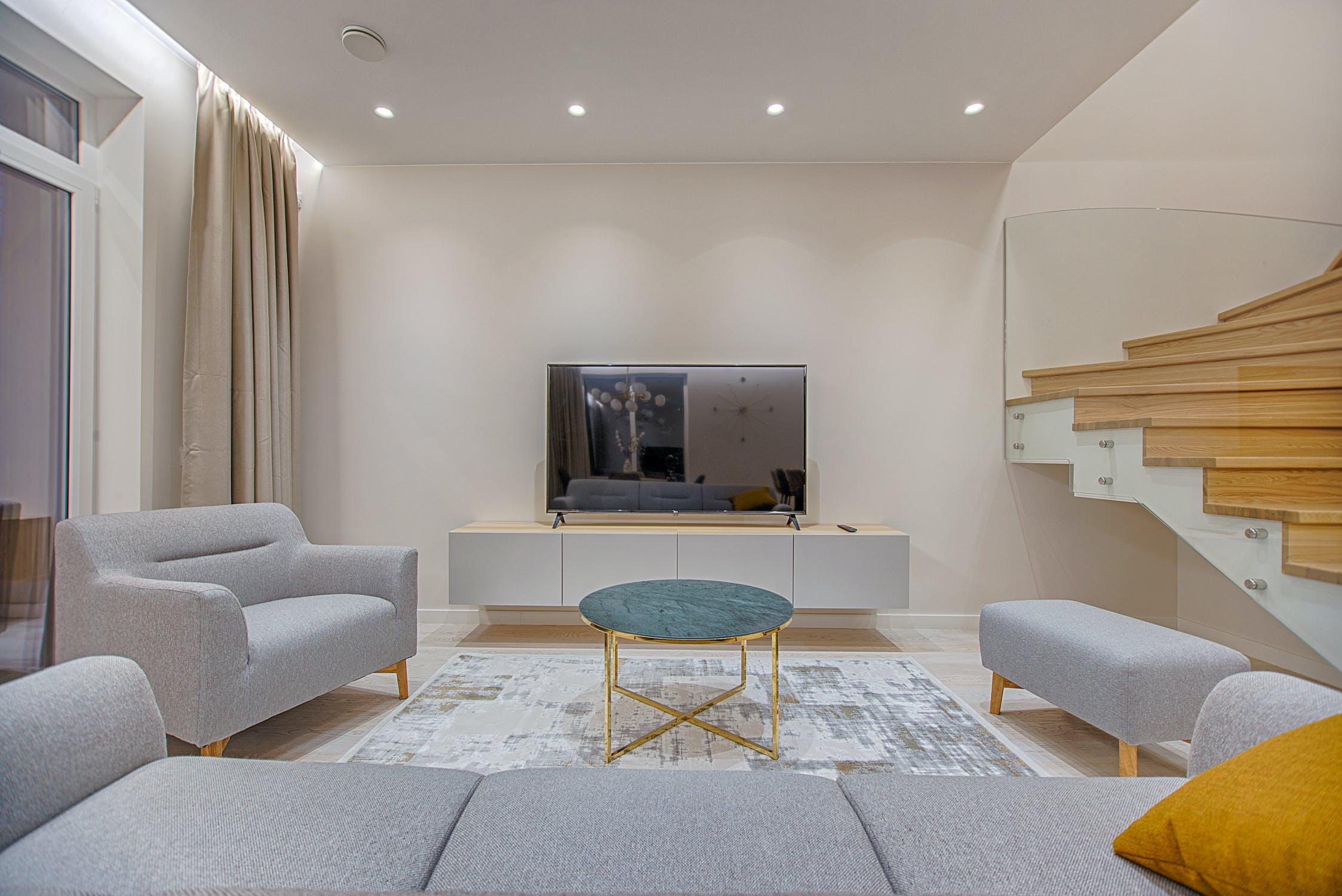 Minimalist house ideas
