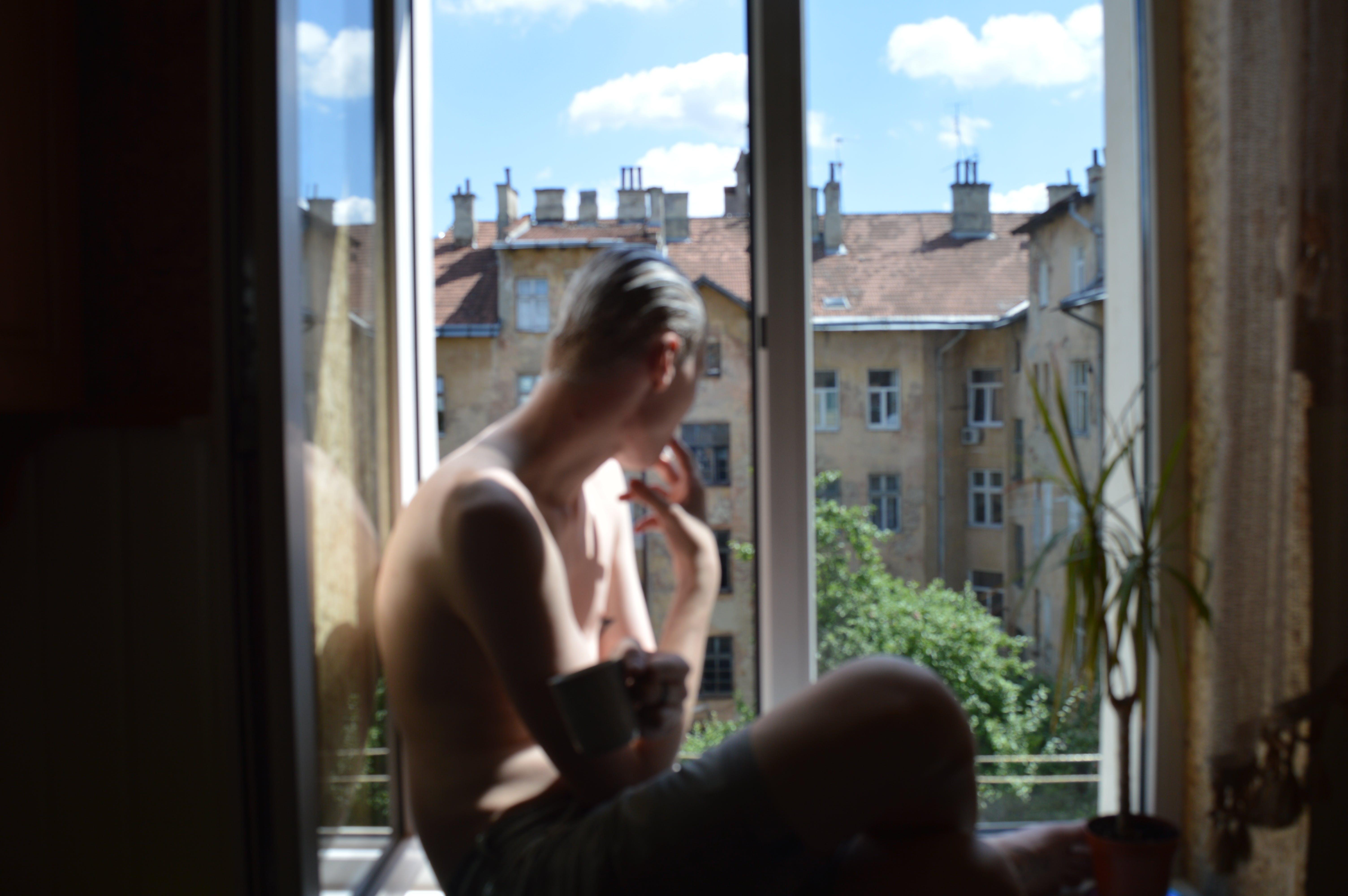 Free stock photo of emotions, Lviv, man, nature