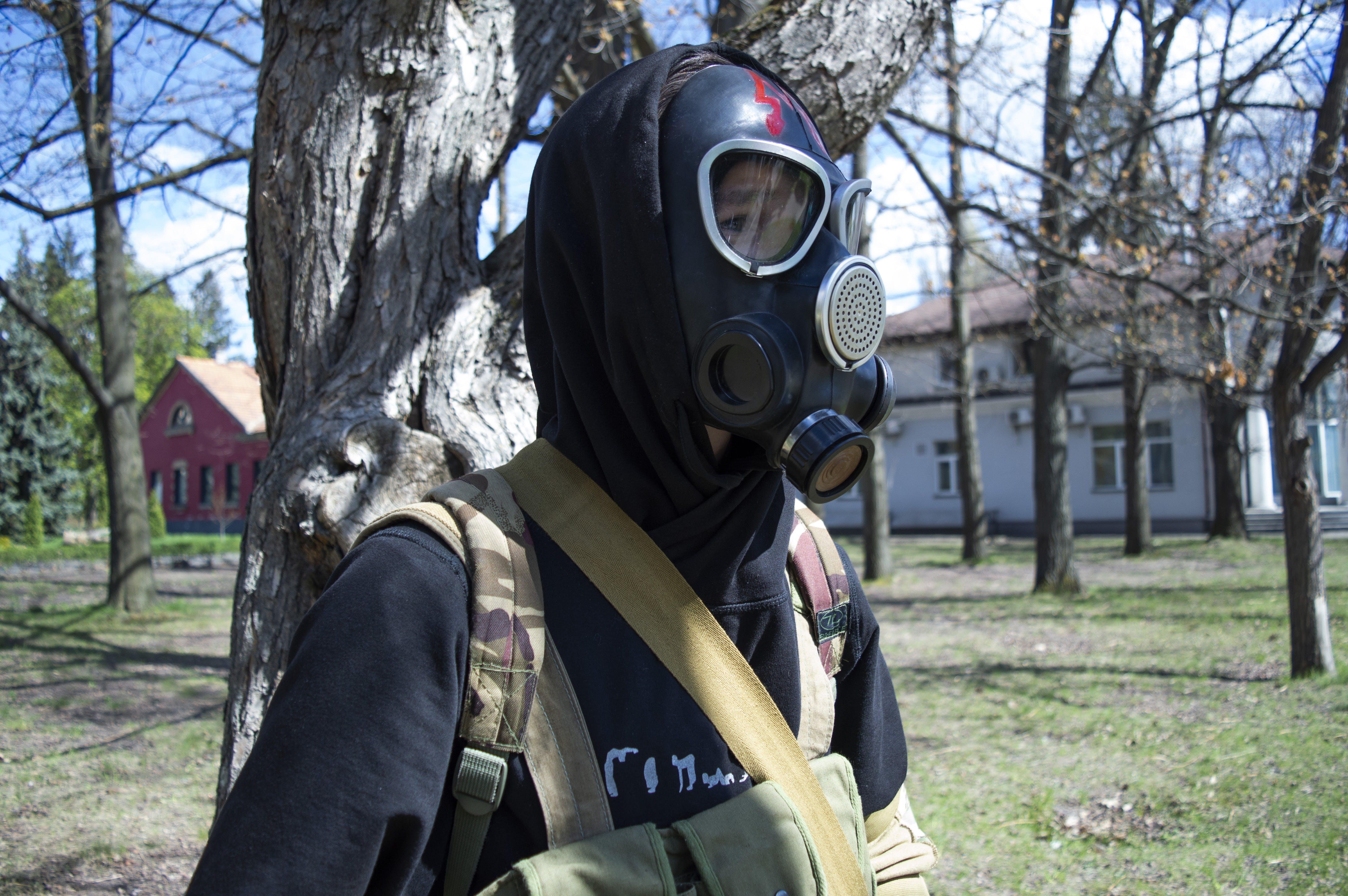 Free stock photo of Chernobyl, comic con, cosplay, expo