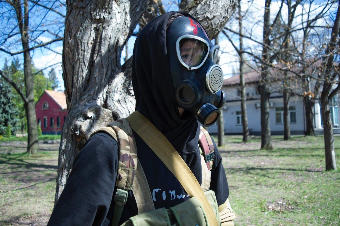 Chernobyl, comic con, cosplay