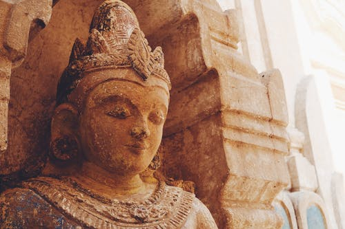 Free stock photo of #ancient, #Bagan, #Myanmar, #sculpture
