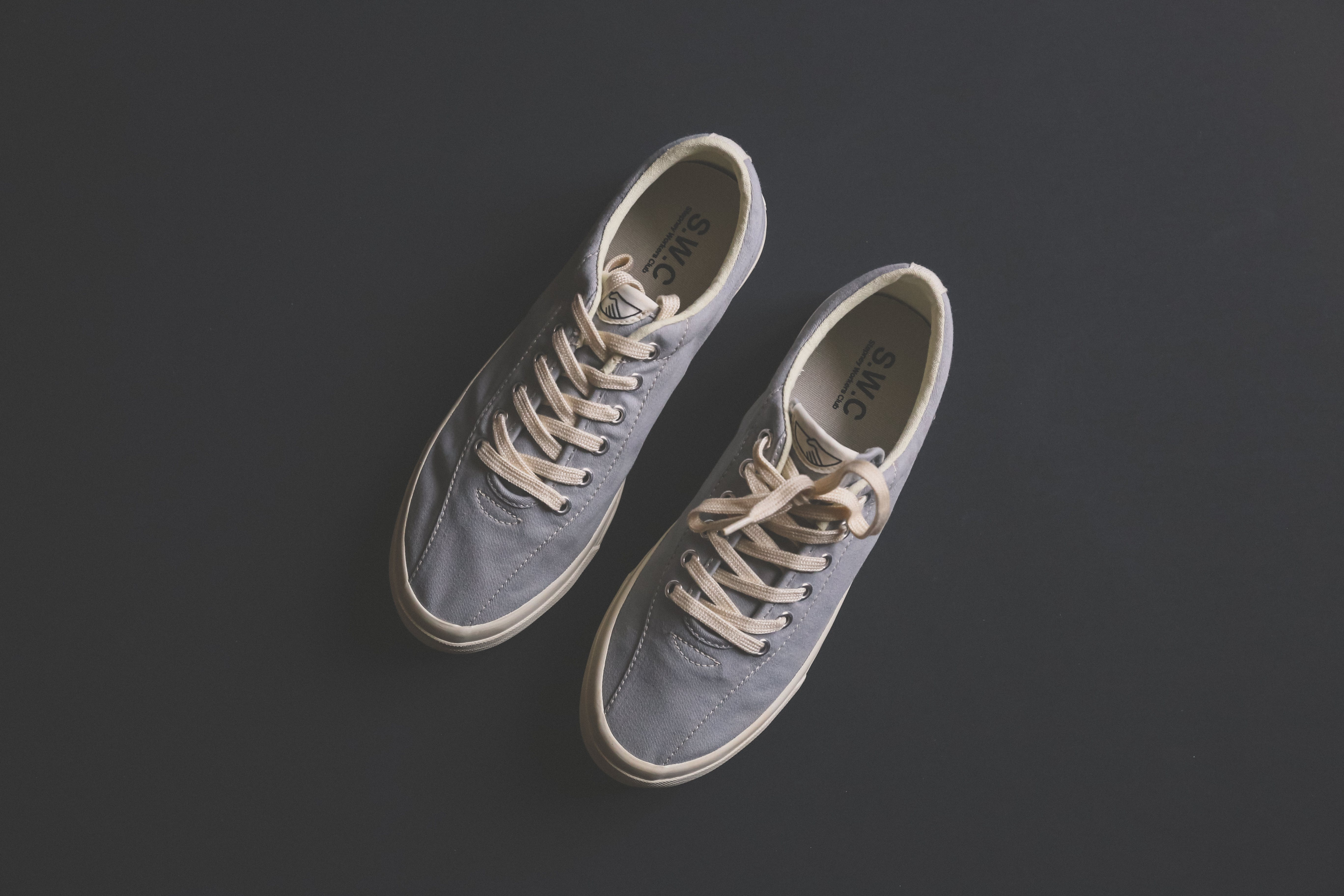 Free stock photo of SWC, trainers