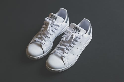 Free stock photo of stan smith, trainers
