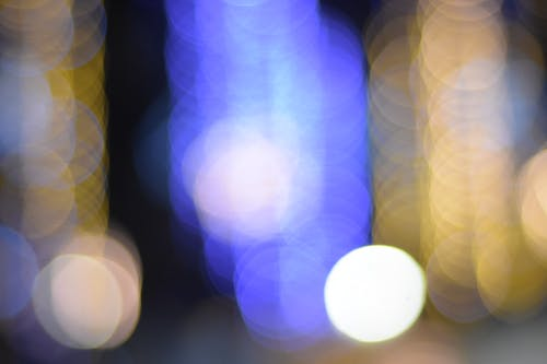Fotobanka sbezplatnými fotkami na tému svetlá, Vianoce, vianočné osvetlenie