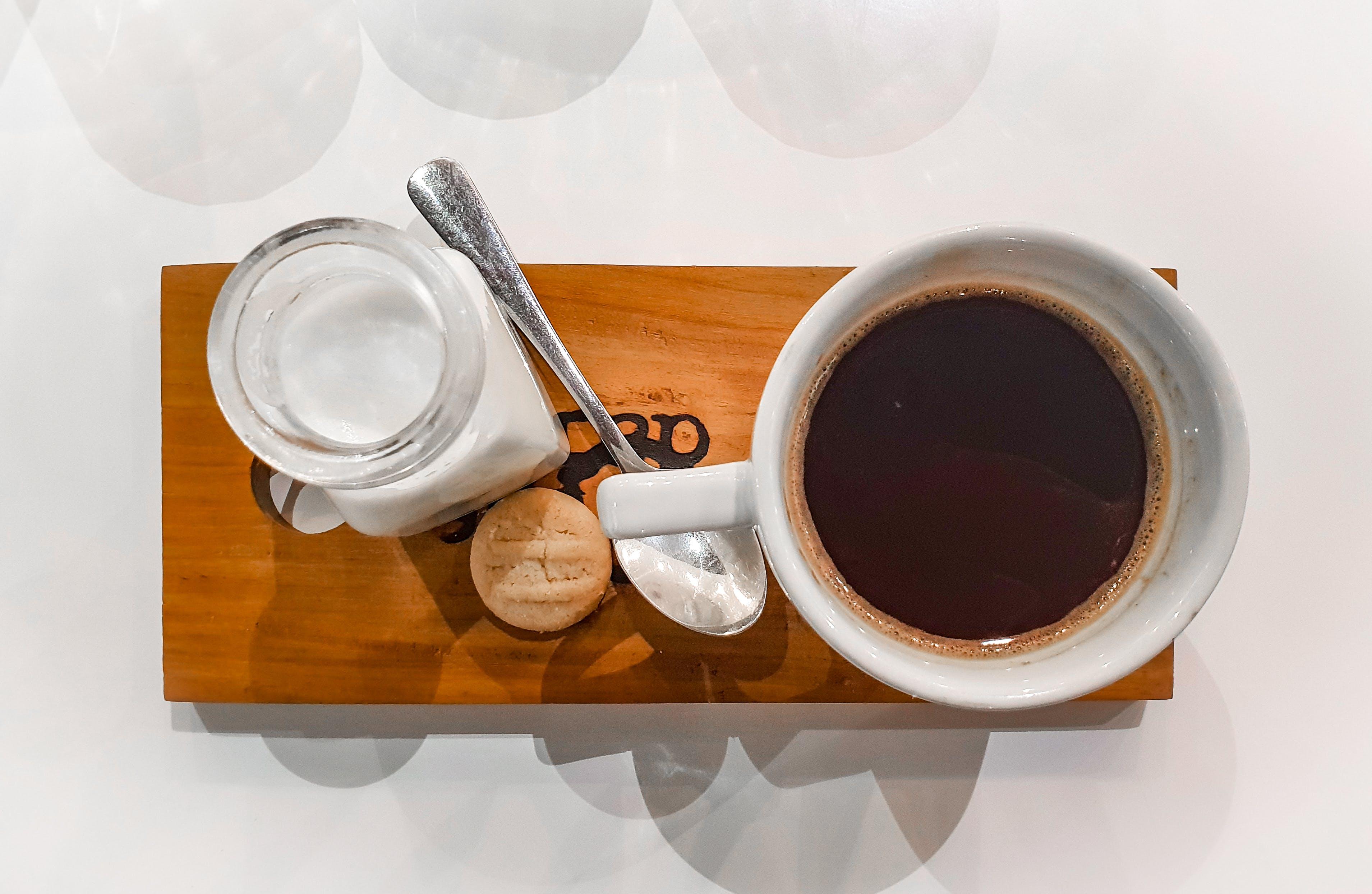Kostenloses Stock Foto zu café, chillen, essen, heiß