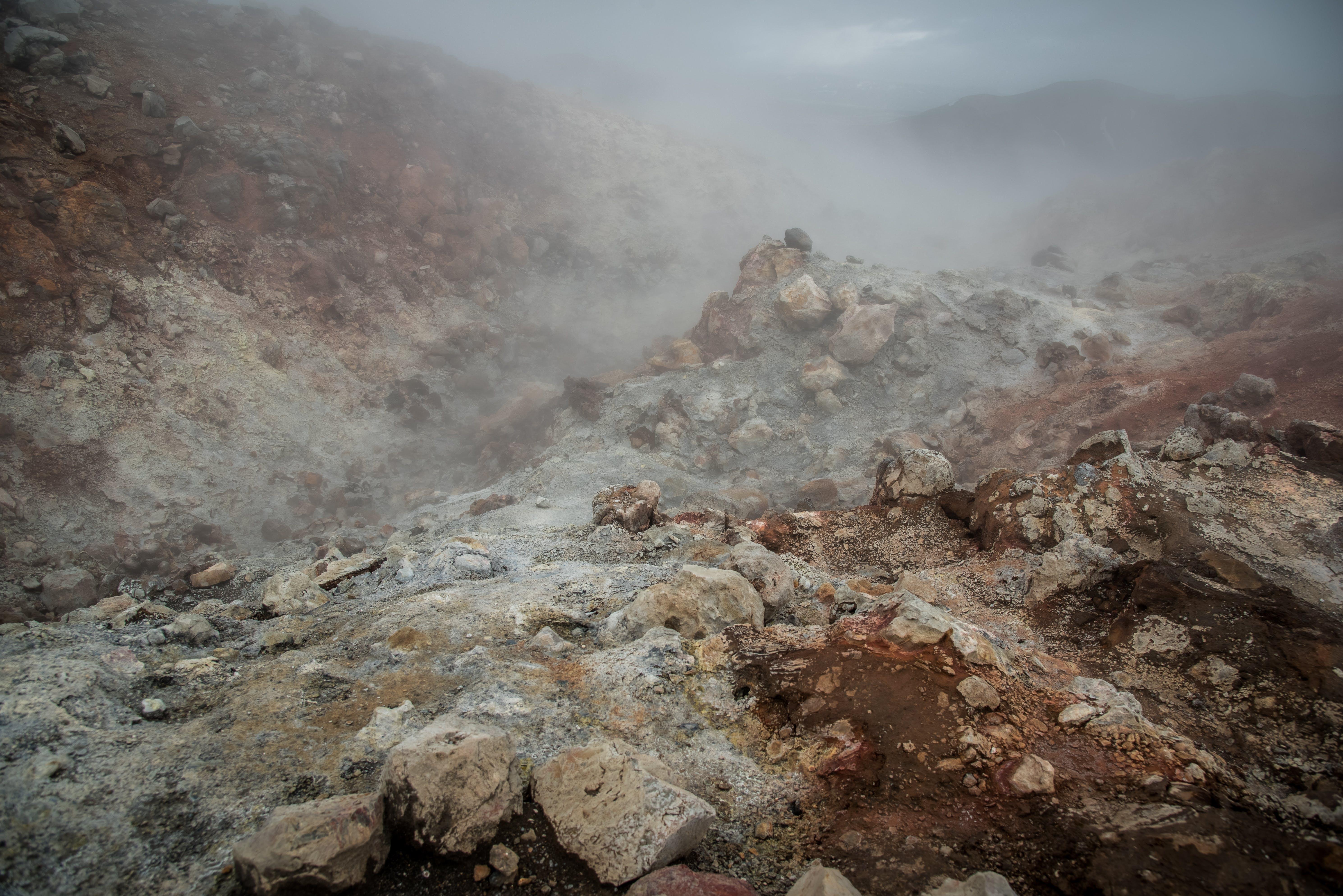 Free stock photo of iceland, volcanic