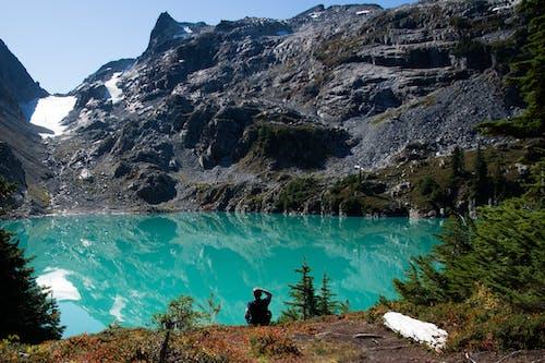 おとこ, ハイキング, 人, 冒険の無料の写真素材