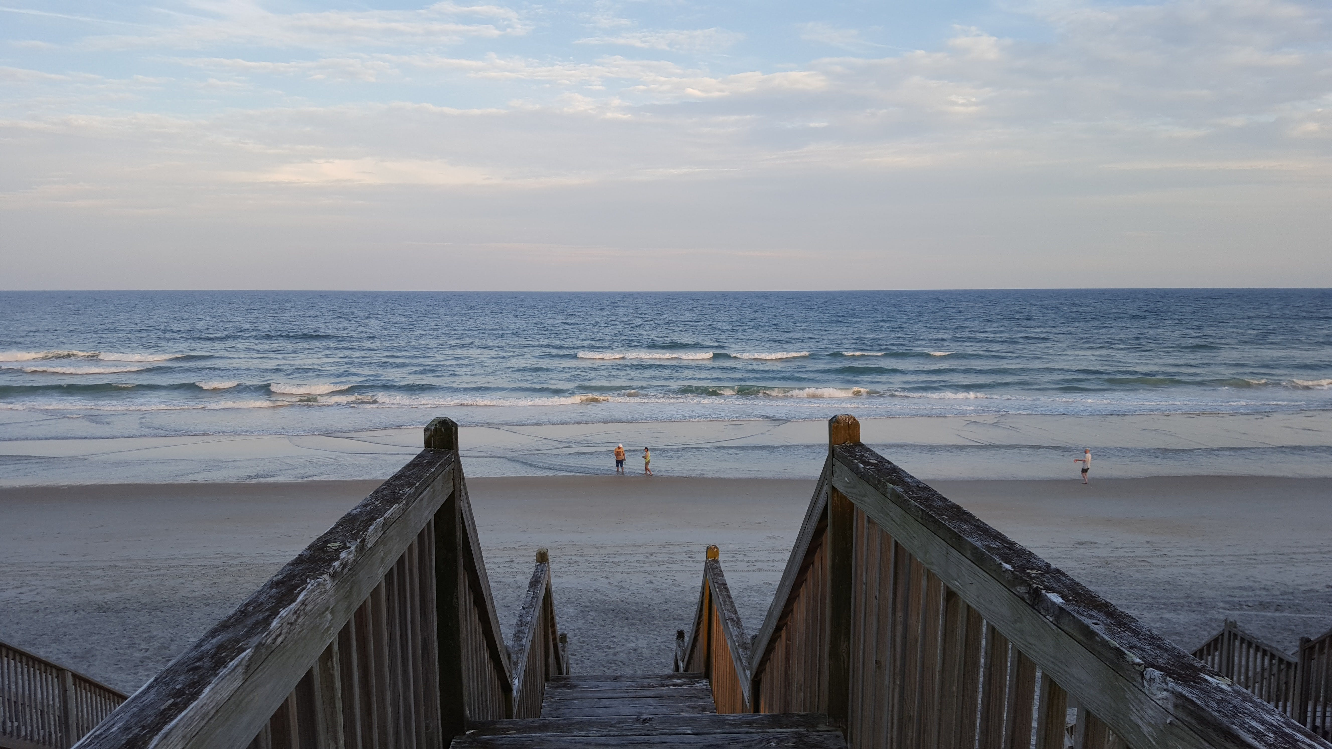 คลังภาพถ่ายฟรี ของ คลื่น, ชายหาด, ทราย, ทะเล