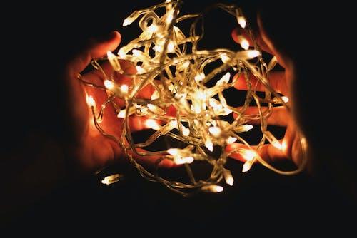 Kostenloses Stock Foto zu weihnachten, weihnachtsbeleuchtung