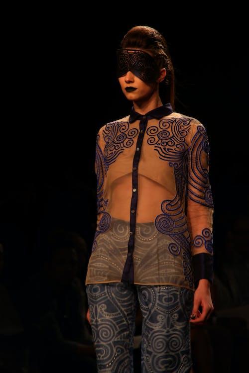 Free stock photo of blindfolded, canonindia, fashiondesign, fashionphotography