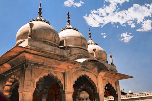 abide, açık hava, antik, Asya mimarisi içeren Ücretsiz stok fotoğraf