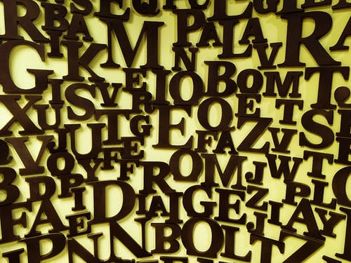 Immagine gratuita di amore, la parola amore, parola, parole