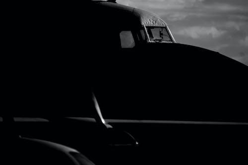 Foto profissional grátis de dakota, dc4, histórico, ww2