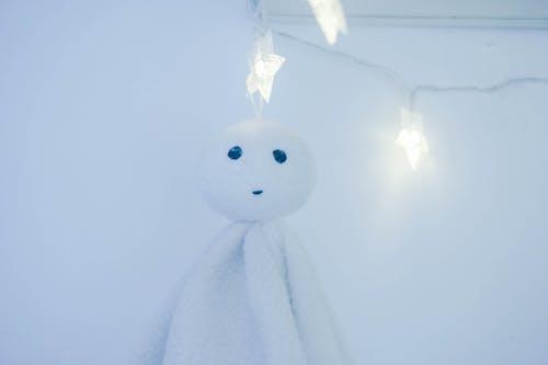 Imagine de stoc gratuită din agățat, beculețe de crăciun, decor, teru teru bozu