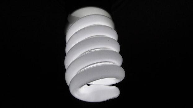 Desktop background of light, art, dark, lamp