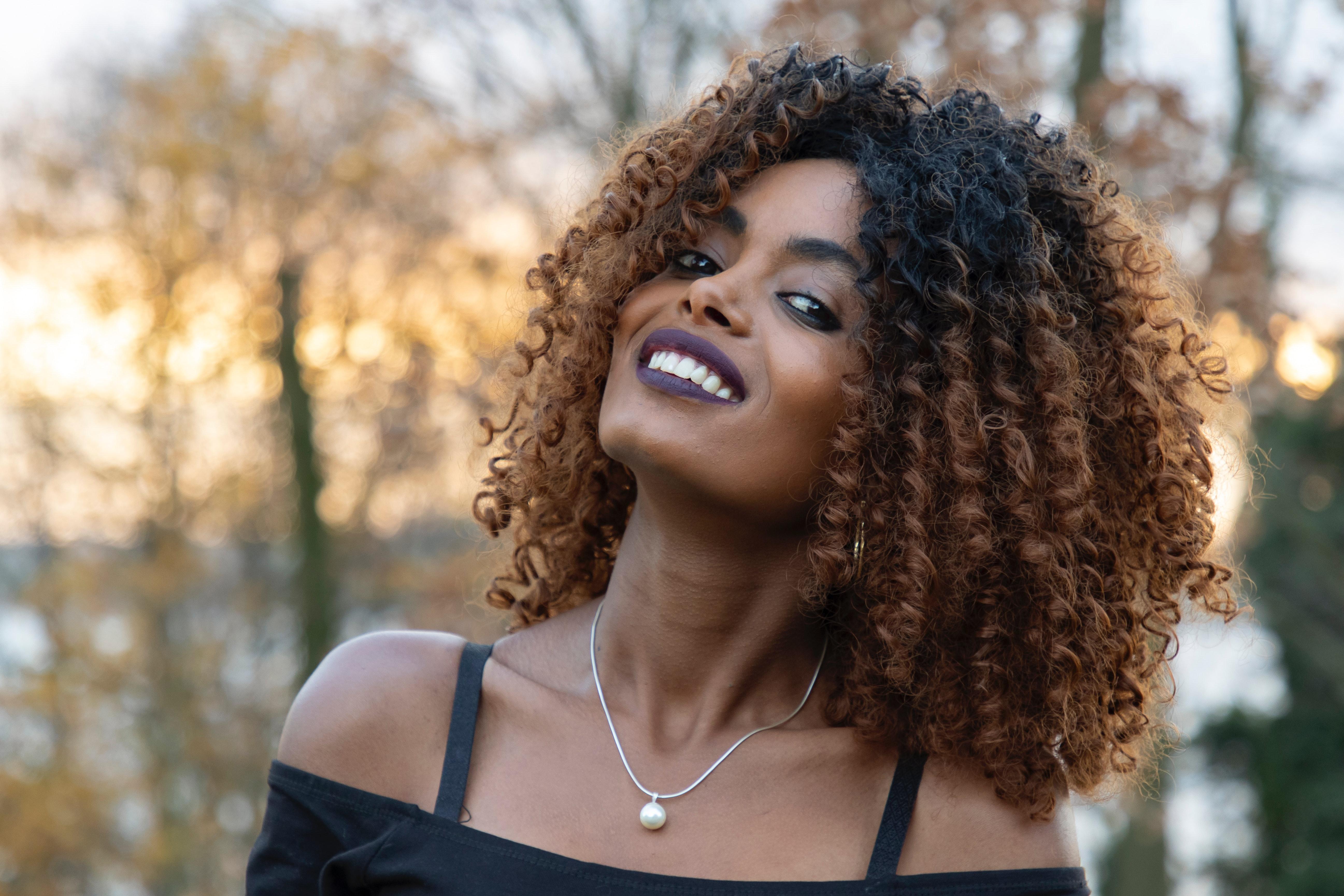 Afrikanische Frau - Partnersuche auf blogger.com