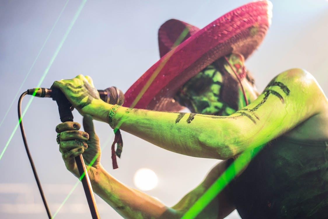 накажи себя - durbuy rock festival 2013